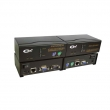 KVM Extender CKL KVM-300UP up to 300m over cat. 5 cable (STP recommended)