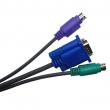 KVM VGA CKL cable 10m (coaxial cable)