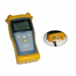 Optički merač nivoa signala (dBm i W),  FC/SC/ST priključci