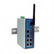 Moxa Nport W2004 4-portni RS-232/422/485 server sa 802.11g WLAN, antena