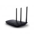 TP-Link TL-WR940N 450Mb/s bežični 2.4GHz firewall ruter, 1 x WAN + 4 x LAN, Atheros čip 100mW (20dBm), iOS & Android ap, WDS extender, WPS dugme za brzo WiFi kriptovanje, IP QoS, IPv4/IPv6, 3T3R MIMO, 3 x antene 5dBi