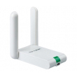 TP-Link TL-WN822N 300Mb/s wireless 2.4GHz USB kartica Atheros čip 100mW (20dBm), 2T2R, 802.11n/g/b + 1.5m USB produžni kabl, QSS dugme za brzo WiFi kriptovanje, Easy setup utility
