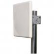 Panel antena 16 dBi 2.4-2.5GHz Circular Polarisation NP-24-16-30CP - N(ž), H/V ugao 30 stepeni, dim. 268x268x22mm