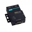 Moxa MGate MB3180 1-portni RS-232/422/485 Modbus Gateway TCP na serijsku komunikaciju