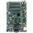 MikroTik RouterBoard RB433UAH - Atheros AR7161 CPU do 680MHz, 3 x LAN (PoE), 3 x miniPCI, 2 x USB 2.0, 128MB RAM sa RouterOS L5 (do 500 konekcija)
