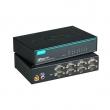 Moxa UPort 1650-8 8-portni RS-232/422/485 USB-na-serijski konverter