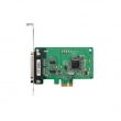 Moxa CP-102EL-DB9M 2-portni PCIe adapter, sa DB9(m) kablovima, RS-232 (Low Profile)