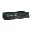 Moxa NPort 5650-16 16-portni RS-232/422/485 na 10/100M Ethernet server (ulazni napon 100V - 240V)