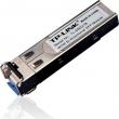 TP-Link TL-SM221B 155Mbps SFP 100Base-BX WDM Bi-Directional miniGBIC single-mode fiber modul preko 1 vlakna dometa 15km (LC konektor)