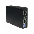 Proscend 100 VDSL2 LAN Extender, 1 Ethernet port 10/100Mbps + 1 VDSL port (RJ-45), Master / Slave