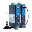 Moxa OnCell G2150I 1-portni Quad-band industrijski GSM/GPRS IP-modem, RS-232, RS-422/485 (2.5 KV izolacija)
