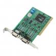 Moxa CI-132 2-portni ISA serijski adapter, RS-422/485 (DB9 muški)