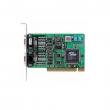 Moxa CP-132I 2-portni PCI adapter, RS-422/485 (DB9 muški), 2 KV izolacija