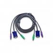 KVM VGA kabl 1,8m