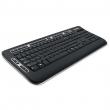 Tastatura Microsoft 3000 desktop bežična multimedijalna (105 tastera)