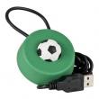 USB zezalica protiv nervoze (motiv fudbala), kancelarijski/kućni gedžet protiv frustracije!