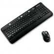 Tastatura Microsoft 1000 desktop bežična multimedijalna (106 tastera) sa optičkim bežičnim mišem