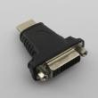Adapter DVI-D(ž) na HDMI-A (m)