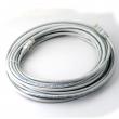 Telegärtner patch cord UTP kabl kat. 6 duž. 10m - sivi (P/N L00005A0129) - fabrički napravljen i testiran