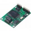 Moxa NE-4120S serverski modul za RS-232 uređaje (Ethernet 5-pinski konektor)