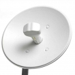 Ubiquiti NanoBridge M5 (NB-5G22), 22dBi dual polarizovana Dish antena 5.4-5.8GHz, komplet za montau + PoE komplet