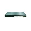 DCN L2 svič DCS-4500-26T  26 x Gigabit (22xUTP+4xCombo SFP/UTP), IOS Enhanced Management & Security, PS AC+RPS