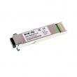 DCN fiber optički 10.3Gb/s XFP modul singlemode do 10km, 10GBase-LR, LC konektori