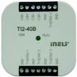 iNELS 4 TI Thermo input unit TI2-40B