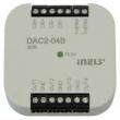 iNELS 4 CH DAC DAC2-04B