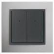 iNELS 4 CH wall sensor WSB2-40/G