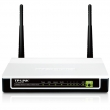 TP-Link TD-W8961NB 300Mb/s Wireless N ADSL2+ ruter / modem sa 4 x UTP LAN 10/100Mb/s, 802.11 n/b/g, Annex B sa spliterom