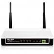 TP-Link TD-W8961NB 300Mb/s Wireless N ADSL2+ ruter / modem sa 4 x UTP LAN 10/100Mb/s, 802.11 n/b/g, Annex B sa spliterom