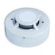 Detektor dima optički sa 360° LED signalizacijom i bazom, 2-žični, pokriva do 100m2, EN54-7 sertifikovan, model EA318-2L