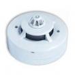 Detektor dima optički & termički multi-senzor sa 360° LED signalizacijom i bazom, 2-žični, pokriva do 100m2 (dim) / do 50m2 (temperatura), EN54-5/7 sertifikovan, model EA318-2HL