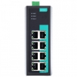 Moxa EDS-308 8-portni industrijski svič 10/100 Mbps