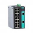 Moxa EDS-316 16-portni industrijski svič 10/100 Mbps