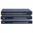 DCN L2 svič DCS-3950-26C  24 x 10/100Mb/s + 2 x Combo 100/1000M Gigabit SFP / UTP, IOS Enhanced Management & Security, PS AC+RPS