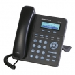Grandstream-USA GXP-1405 SoHo 2-line/2-SIP VoIP telefon, LCD 128x40 displej i 2 x UTP porta 10/100Mb/s, PoE