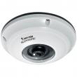 Vivotek FE8171V Fisheye dome IP66 anti-vandal IK10 dan-noć IP kamera, 3.1 Mega Pix WDR, 360° Surround, H.264, ePTZ, Adaptive Stream, lokalno snimanje, EN50155 standard za EMI i vibracije, mikrofon, DI+DO, Tamper, PoE