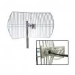 TP-Link TL-ANT2424B Grid antena 24 dBi, 2.4GHz, N (ženski) konektor