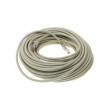UTP patch cord kabl kat. 5E duž. 20m - fabrički napravljen i testiran, 100% bakar