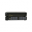VGA spliter CKL-932 1-IN/32-OUT bandwidth 450MHz, 2048x1536p, extend the signal up to 75m
