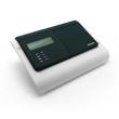 Eagle alarmna protivprovalna centrala P210 sa 24 zone (16 bežičnih 433MHz + 8 žičnih), 2 digitalna izlaza, displej + tastatura + RF modul + telefonska dojava na 6 brojeva + daljinski upravljači + baterija + napajanje