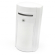PIR detektor pokreta do 12m D680, PET immunity 36kg, ugao 90°, tamper alarm, podešavanje osetljivosti, temperaturna kompenzacija