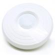 PIR + Mikrotalasni Triple tech detektor pokreta plafonski D691, ugao 360°, nemački Heiman dual senzor, do 7m, tamper alarm, podešavanje osetljivosti, temperaturna kompenzacija