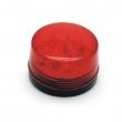Strob crveno svetlo S79RLED, LED tehnologija, 120 treptaja po minutu