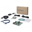 Moxa MiiNePort E2-ST Starter Kit sa minijaturnim ugradnim serijskim device server modulom