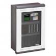 GST GS200-2/1 inteligentna adresabilna centrala za dojavu požara, 8x18 LCD, 1  petlja (max. 2), 232 adresabilna uređaja (max. 477) i 10 ripitera, 30 zona, 4 relejna izlaza, 999 logova događaja, LPCB EN54 sertifikat