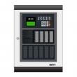 GST GS200-2/2 inteligentna adresabilna centrala za dojavu požara, 8x18 LCD, 2  petlje, 477 adresabilna uređaja i 10 ripitera, 30 zona, 4 relejna izlaza, 999 logova događaja, LPCB EN54 sertifikat
