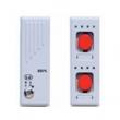 GST FCP-Z02 Zone Card za vatrogasni kontrolni panel (FCP), tasteri za 2 zone